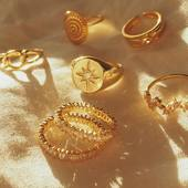 RIIIIING RIIIING LOOOOVER 💛🐝 #itsmieljewelry